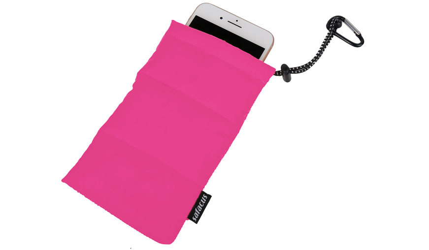Thermal Phone Case