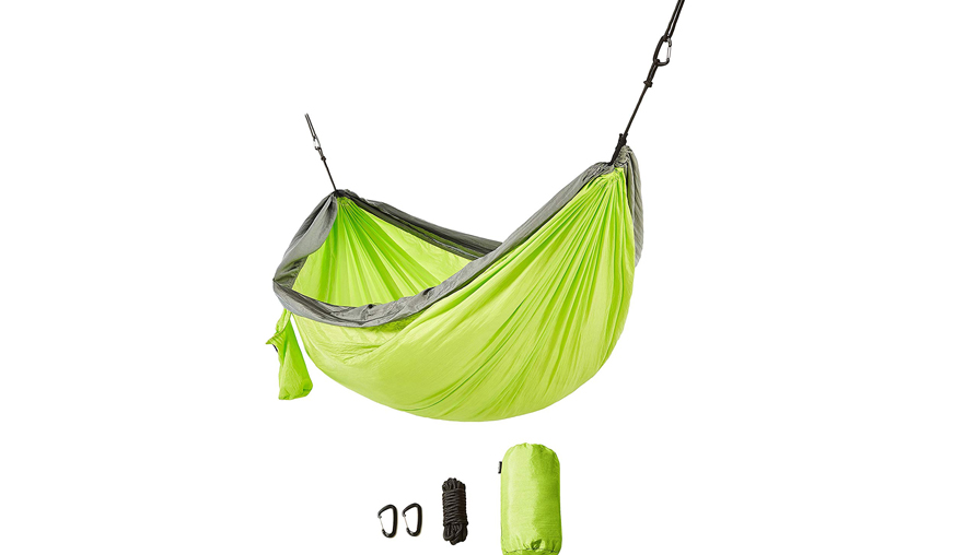 Outdoor Furniture for Swing Hammocks